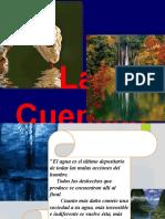 Clase 2 Cuenca Hidrografica 2016