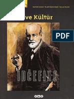 Cogito - Freud Ve Kültür