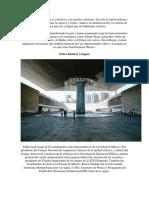 La Arquitectura Mexicana