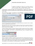 Crear Un Botón Con Adobe Flash Cs6