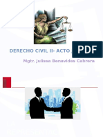 Derecho Civil ( personas )