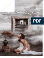 The Alabaster Girl-Zan Perrion