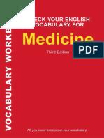Check Your English Vocabulary for Medicine.pdf