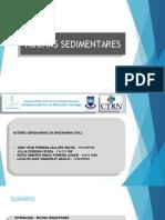 apresentacao - ROCHAS SEDIMENTARES.pptx