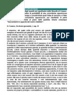Coincidentia Oppositorum - Cusano