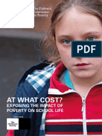 The Children's Commission on Poverty