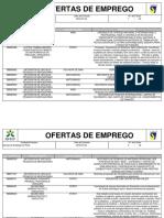 Serviços de Emprego Do Grande Porto- Ofertas 04 07 16