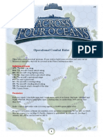 Operational Rules 4th Edition