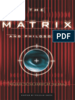 Phylosophy and Matrix.pdf