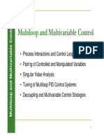 Multiloop and Multivariable Control.pdf