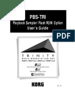 Korg Trinity Manual - Expansion Option - PBS-TRI.pdf