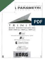 Trinity Guida Ai Parametri