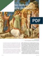 Es posble demostrar la existencia de Jesús - Ariel Álvarez.pdf
