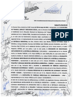 Acta Paritaria Uom 2016