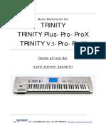 Trinity Guida All'Uso Dei Sistemi Operativi