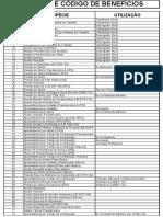 Tabela codigo dos Benefícios.pdf