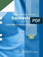 Guia Medica Hantavirus