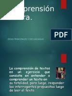 IDEAS PRINCIPAL Y SECUNDARIA.ppt