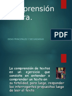 IDEAS PRINCIPAL Y SECUNDARIA.ppt