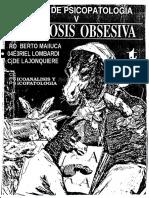 Neurosis Obsesiva 1