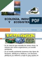 MODULO 2 - Ecología, Industria y Ecosistemas