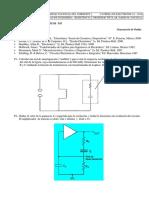 Laboratorio Transistores Electronica
