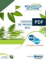 Sistemas Septicos Ecotank