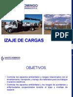 Izaje de Cargas