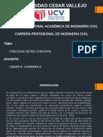 HIDROLOGIA CHECRAS.pptx