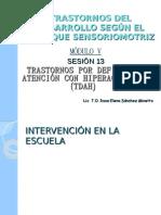 sesion 13