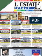 Real Estate Weekly - May 20, 2010