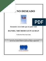 Anne Daniel Meurois Givaudan El No Deseado