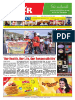 CITY STAR Newspaper June 25 - July 25 Edition