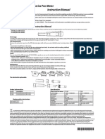 St10r & St20r Manual En