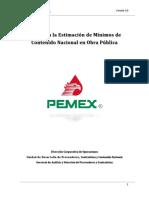06.-Guía Para El Cálculo de Contenido Nacional en Obra Pública v3.0
