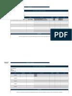 Formato Para Planes de Carrera y Desarrollo Empleados