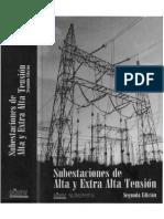 Subestaciones de Alta y Extra Alta Tension