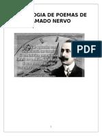 ANTOLOGIA DE POEMAS DE AMADO NERVO.docx