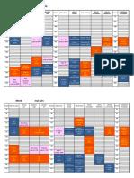 SUAPS Planning Mai Juin Maj 11 Mai