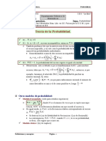 ensayos probabilisticos