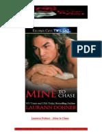 Laurann Dohner-Mine to Chase