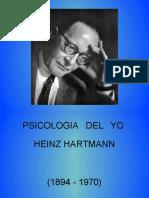 Hartamm Psicologia Del Yo