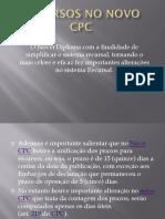 Recursos No Novo CPC PDF
