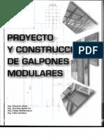 Sidetur - Proyecto y Construccion de Galpones Modulares