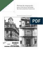 (Normas de Restauracion Para Intervenir Fachadas de Monumen_205)