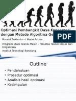 SNTTM Presentation 2014