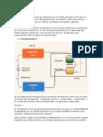 Termodinamica - Metodos Refrigeración