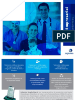 Portafolio Empresarial Ips 2015
