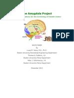 The Amygdala Project