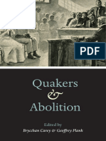 Quakers and Abolition